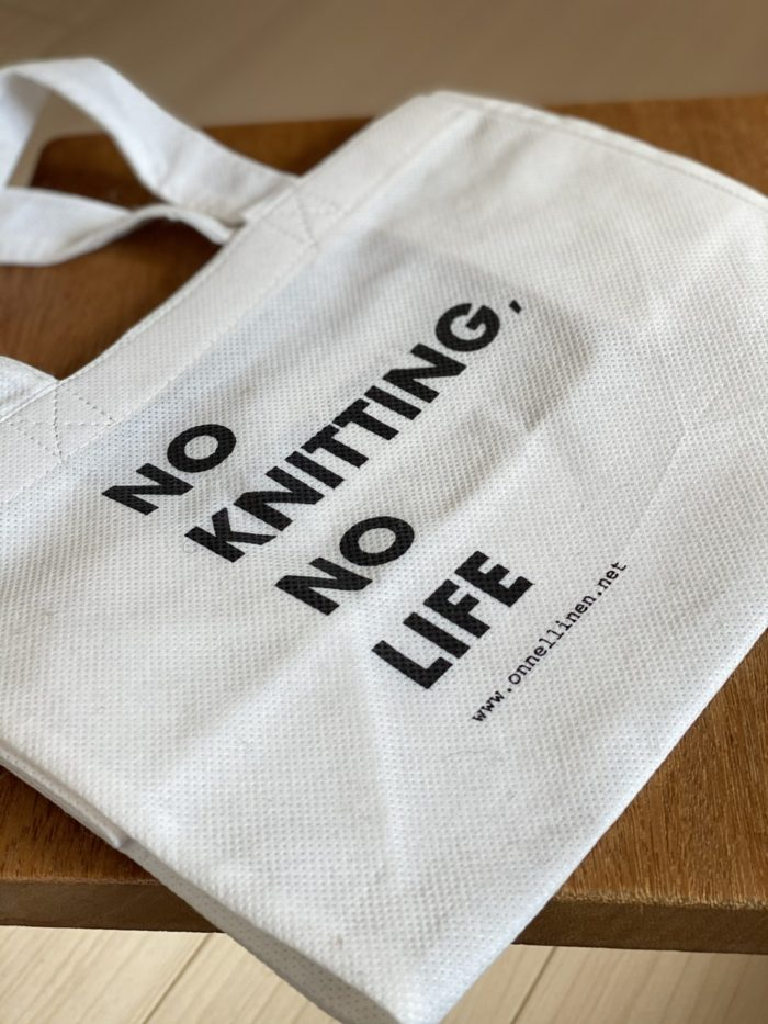 No Knitting No Life
