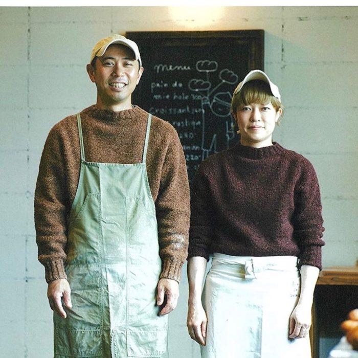 働くセーター写真展 @東京