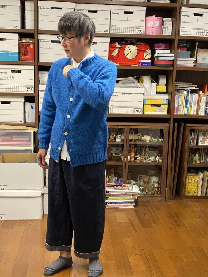 福田さんのこと